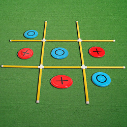 Ottaro Outdoor Games For S And Kids Yard Toss Games With Portable Pvc Framed G $52.11