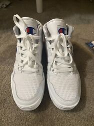Champion High Top Sneakers $48.99