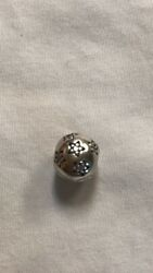 Authentic Pandora Twinkle Twinkle Star Clip Charm S925 ALE $17.00