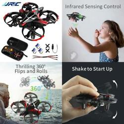 Jjrc H56 Mini Drone Rc Helicopter Infraed Hand Sensing Remote Control Quadcopter $29.97