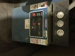 quincy air compressor used $3000.00