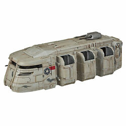 Star Wars The Vintage Collection The Mandalorian Imperial Troop Transport Toy $59.19