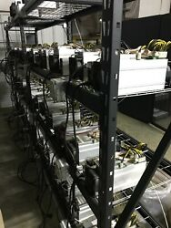 Antminer S9 rental 14.5Th s mining contract. 672 hours 4 weeks lease. Bitcoin $199.99