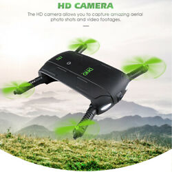 1PCS DHD D5 Wifi FPV 480P Camera Foldable Drone Altitude Hold RC Quadcopter K0X8 $16.80