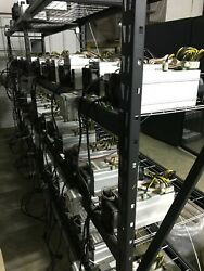 Antminer S9 rental 14.5 Th s mining contract. 24 hour lease. Bitcoin. US Based $9.99