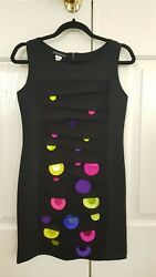 #x27;KATE MACK#x27; DESIGNER GIRLS DRESS SIZE 12 YRS **GORGEOUS**