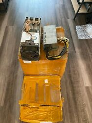 Bitmain Antminer S9J 14.5 TH S 4X $3250.00