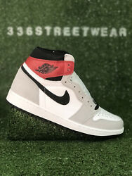 Jordan 1 Smoke Grey High size:10 $310.00