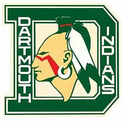 Dartmouth University College Alumni Vintage Looking Travel Decal Sticker