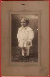 Cabinet Card of a Cute Boy Whatley from Marshall Texas $9.99