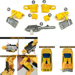HOT Cool FOR Transformers EarthRise Sunstreaker Tail 3D DIY Upgrade Weapon KITS $22.39