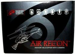 Propel Air Recon Remote Controlled Indoor Helicopter With Camera $52.64