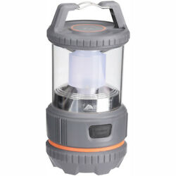 OUTDOOR CAMPING LANTERN LED Emergency Tent Light 400 Lumen Battery Not Included $29.95
