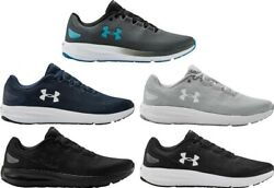 Under Armour Men#x27;s UA Charged Pursuit 2 Athletic Running Shoes 3022594 $43.95