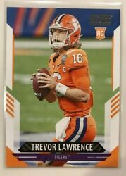 2021 Score Football RC Rookie Card Pick from List Base Purple amp; Red Parallels $1.39