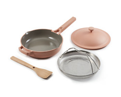 OUR PLACE YOUR EVERYTHING AND ALWAYS PAN WITH SPONGE SR $74.49