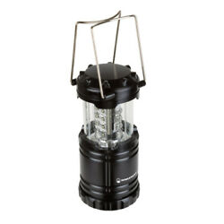OUTDOOR CAMPING LANTERN LED Emergency Tent Light 300 Lumens Battery Not Included $17.95