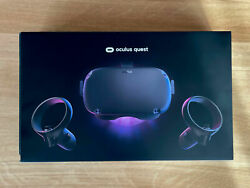 New VR Gaming System 64 GB Oculus Quest All in One $290.00