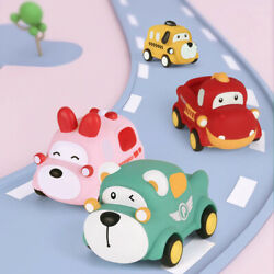 Car Toys For Baby Boys 1 Year Old Soft Toy Cars For Toddlers 13 24 Months Kids $15.99