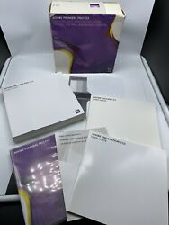 Adobe Premiere Pro CS3 Video Editing Software Complete Pre owned w Serials $129.99