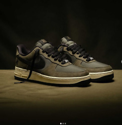 NIKE AIR FORCE 1 LOW UNDEFEATED quot;BALLISTICquot; DH3064 300 AF 1 MENS SIZE 10.5 $250.00