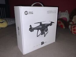 Holy Stone HS100 RC Drone with 2K HD Camera Large Quadcopter GPS Return Home FPV $99.99
