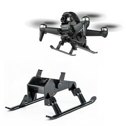 Increase Tripod Heightened Landing Gear For DJI Fpv COMBO Drone Accessories $12.90
