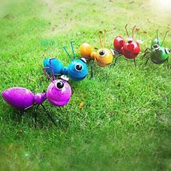 3D Metal Ant Wall Accents Oversized Ants Insec Christmas Wall Decor Sculpture... $43.39