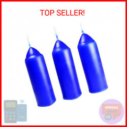 UCO Candle Lantern 3.5 Inch Candles 3 Pack 9 Hour Citronella L CAN3PK C $14.22