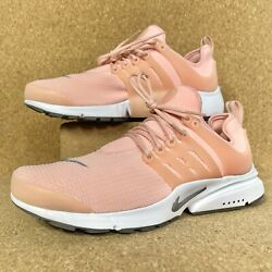 Nike Air Presto Running Women's Shoes Sneakers Storm Pink BV4239 600 Size 11 NEW $100.00