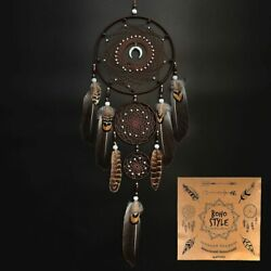 Large Dream Catchers Hanging Decor For Bedroom Wall Living Room Girls Boys $23.90