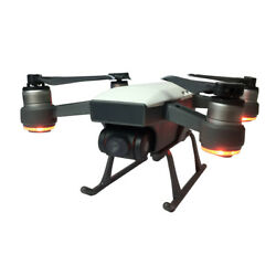 Landing Gear For DJI Spark Pro Drone Accessories Increased Height Quadrupo Y IF C $6.89