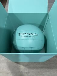 tiffany co spalding volleyball 1 360 Limited Edition $4500.00