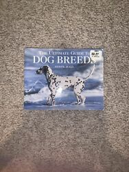 Paperback Chunkies Ser.: Ultimate Guide to Dog Breeds by Derek Hall 2008 Trade $15.00