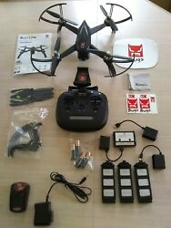 Potensic T18 GPS Drone FPV RC Quadcopter with Camera 1080P Live Video Dual GPS $150.00