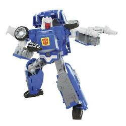 Transformers Toys Generations War for Cybertron: Kingdom Deluxe WFC K26 Autobot $22.99