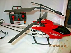 3.5CH 31.50quot; Super LARGE HELICOPTER R C AIRCRAFT ANTI FALL RC HELICOPTER $75.00