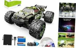 Brushless 302E RC Cars 60KM H High Speed Remote Control Car for Adults 4WD $241.30