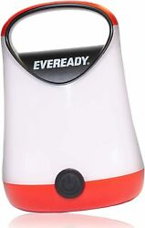 EVEREADY 360 LED Camping Lantern IPX4 Water Resistant Super Bright 100 Hour $11.95