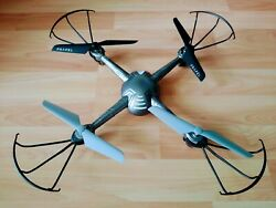 BARELY USED Propel RC HD Video Drone 2.4GHz Quadcopter with HD Camera Video $45.00