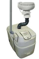 Sun mar Centrex 1000 Composting Toilet Open Box BRAND NEW NEVER USED $1125.00