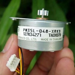 DC Micro Motor 6V Mini Electric Stepper Motor 2 Phase 4 Wire Φ2mm for DIY $4.49