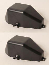 2 Pack Genuine Agri Fab 47212 Large Gear Housing Fits Some Push Lawn Spreaders $13.98