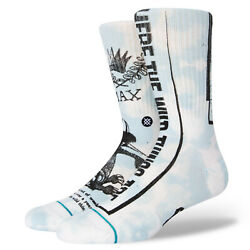 Stance Socks x Where The Wild Things Are Out Of Weeks Large Men#x27;s 9 13 $19.99