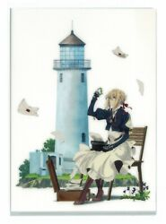 Violet Evergarden: The Movie Special Novelty For Shopper At The Concession Stand $17.98