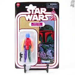 Boba Fett Prototype Target Star Wars Retro Collection Figure Exclusive Edition $34.99