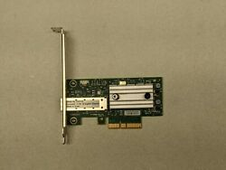 MELLANOX CONNECTX 3 EN CX311A 1PORT 10GbE SFP PCIe NIC TESTED amp; WORKING $34.99