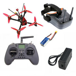 FEICHAO Ti210 210mm 5inch PNP BNF RTF FPV Racing Drone RC Quadcopter 3 4S $369.60