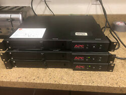 APC PS450 Uninterruptible Power Supply With New Battery $70.00