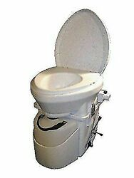 NATURE#x27;S HEAD COMPOSTING TOILET IMMEDIATE SHIPPING AVAILABLE $880.00